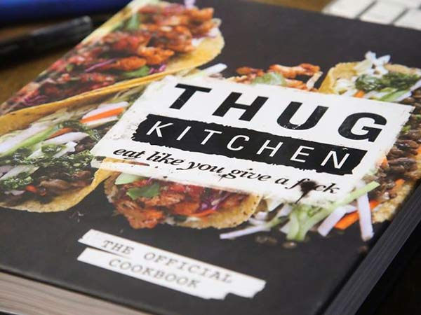 thug kitchen green smoothie spiced chickpea wraps with tahini dressing thug kitchen 6110